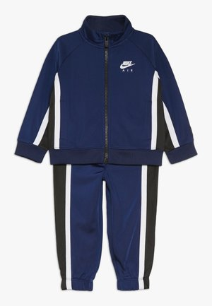 AIR TRICOT BABY SET - Tracksuit - blue void