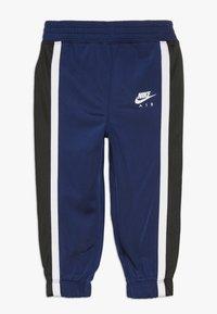 Nike Sportswear - AIR TRICOT BABY SET - Survêtement - blue void - 2
