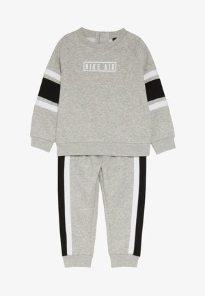 AIR CREW BABY SET - Trainingspak - grey heather