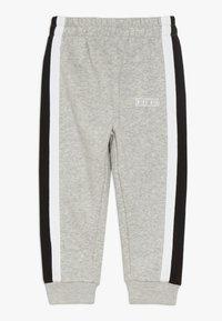 Nike Sportswear - AIR CREW BABY SET - Survêtement - grey heather - 2