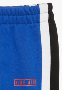 Nike Sportswear - AIR CREW BABY SET - Tepláková souprava - game royal - 3