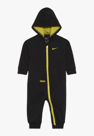 LEBRON COVERALL - Body - black