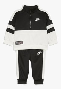 Nike Sportswear - AIR SET - Survêtement - black - 0