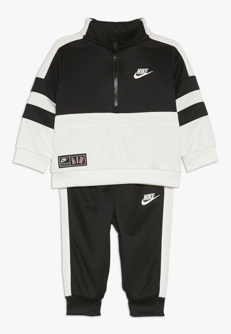Nike Sportswear - AIR SET - Survêtement - black