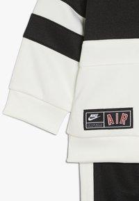 Nike Sportswear - AIR SET - Survêtement - black - 3