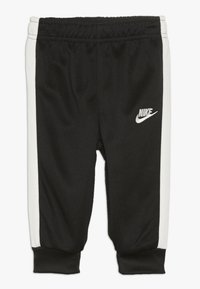 Nike Sportswear - AIR SET - Survêtement - black - 2