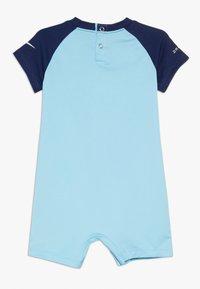 Nike Sportswear - BOYS SPORT ROMPER - Body - blue gaze - 1