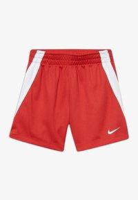 Nike Sportswear - BABY SET - Short - university red - 2