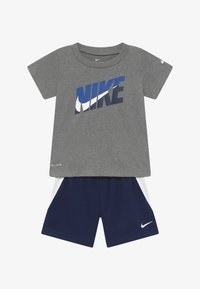 Nike Sportswear - BABY SET - Shorts - midnight navy - 3