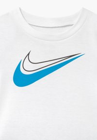 Nike Sportswear - BABY SET  - Trousers - laser blue - 4