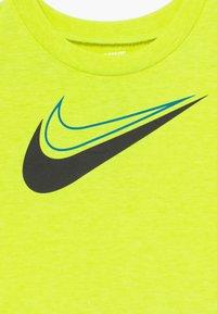 Nike Sportswear - BABY SET  - Pantalon classique - black - 4