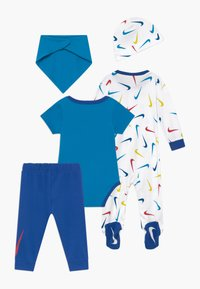 Nike Sportswear - BABY SET  - Bonnet - game royal - 1