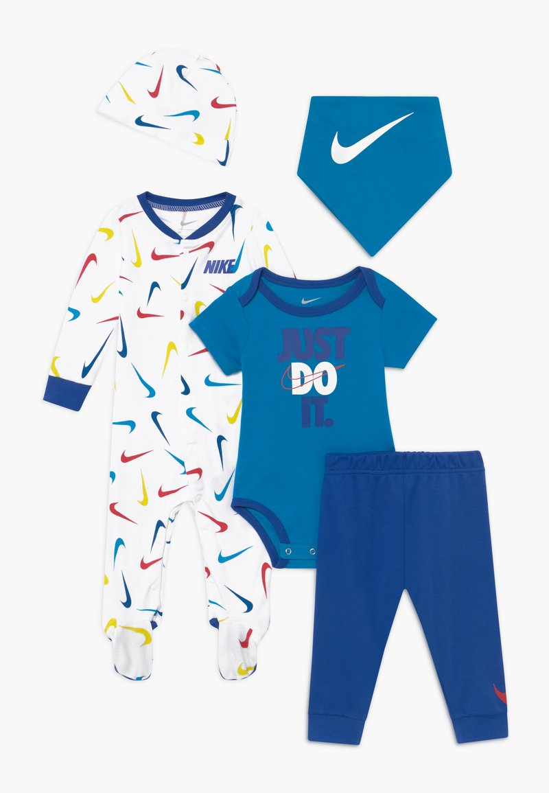 Nike Sportswear - BABY SET  - Bonnet - game royal