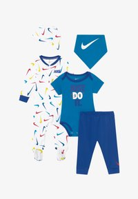 Nike Sportswear - BABY SET  - Bonnet - game royal - 3