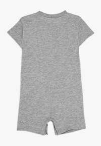 Nike Sportswear - ROMPER BABY - Mono - grey heather