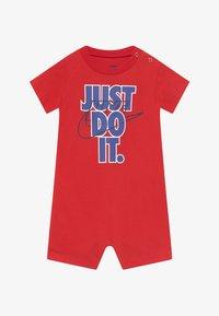 Nike Sportswear - ROMPER BABY - Combinaison - university red - 2