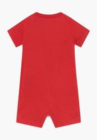 Nike Sportswear - ROMPER BABY - Overal - university red - 1