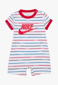 Nike Sportswear - ROMPER BABY - Combinaison - white - 0