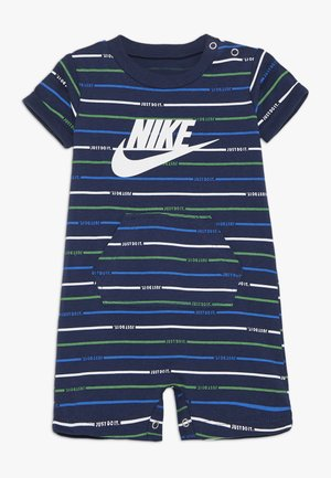 ROMPER BABY - Overal - midnight navy