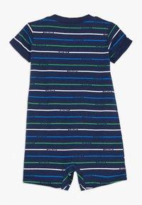 Nike Sportswear - ROMPER BABY - Overal - midnight navy - 1