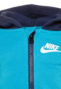 Nike Sportswear - FUTURA COVERALL - Overall / Jumpsuit /Buksedragter - current blue - 2