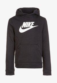 Nike Sportswear - CLUB - Hoodie - black - 0