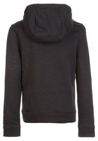 Nike Sportswear - CLUB - Hoodie - black - 1