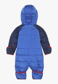 Nike Sportswear - CIRE SNOWSUIT BABY - Kombinezon zimowy - game royal - 1