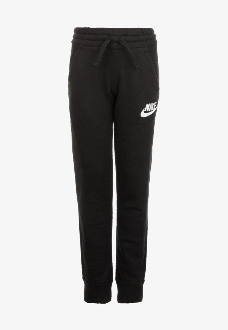 Nike Sportswear - CLUB PANT - Teplákové kalhoty - black