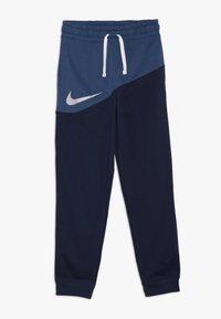 Nike Sportswear - PANT - Trainingsbroek - midnight navy/mystic navy/vast grey - 0