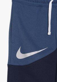 Nike Sportswear - PANT - Trainingsbroek - midnight navy/mystic navy/vast grey - 3
