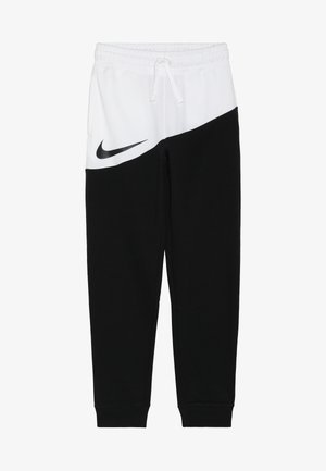 PANT - Pantalon de survêtement - black/white