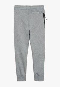 Nike Sportswear - Trainingsbroek - grey heather/black - 1