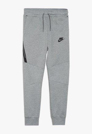 Spodnie treningowe - grey heather/black