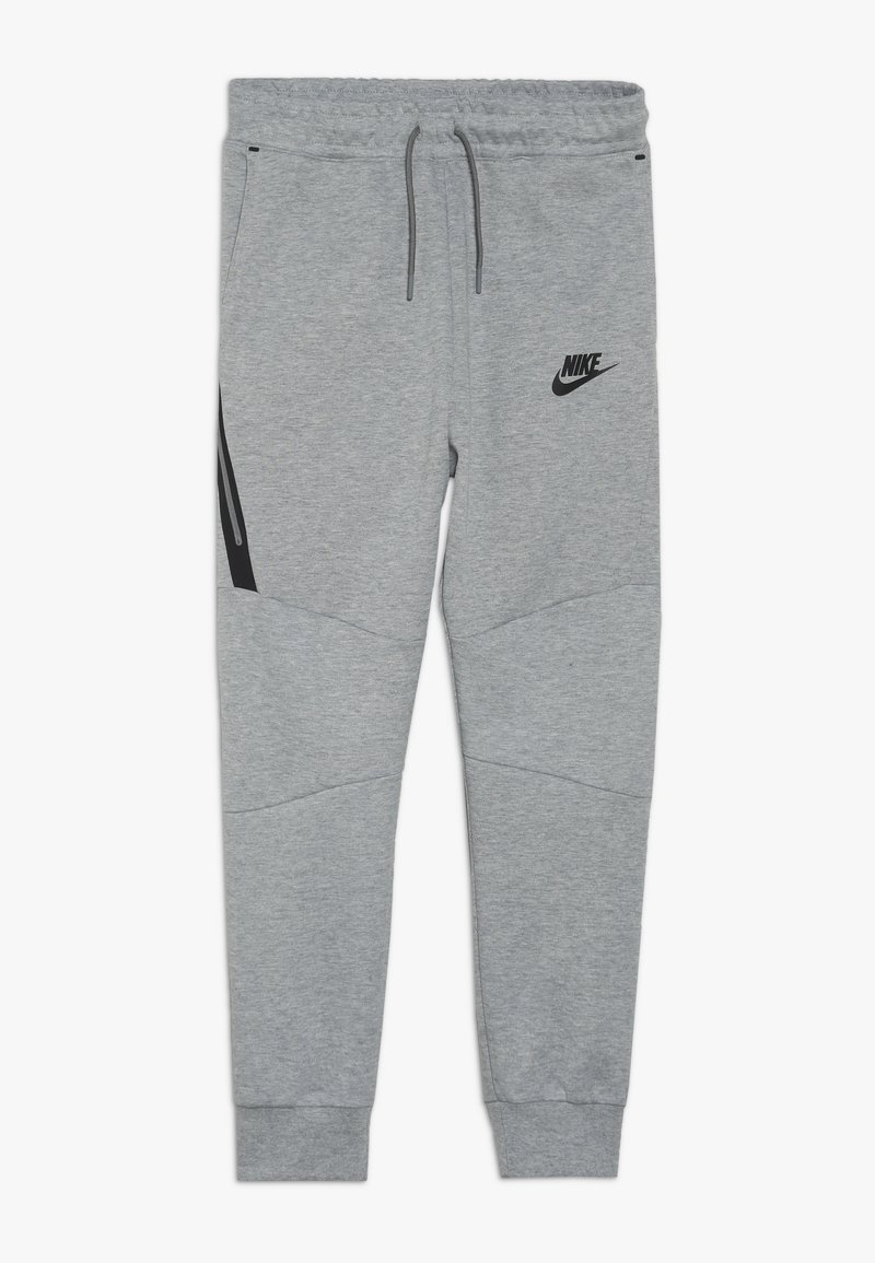 Nike Sportswear - PANT - Tracksuit bottoms - grey heather/black