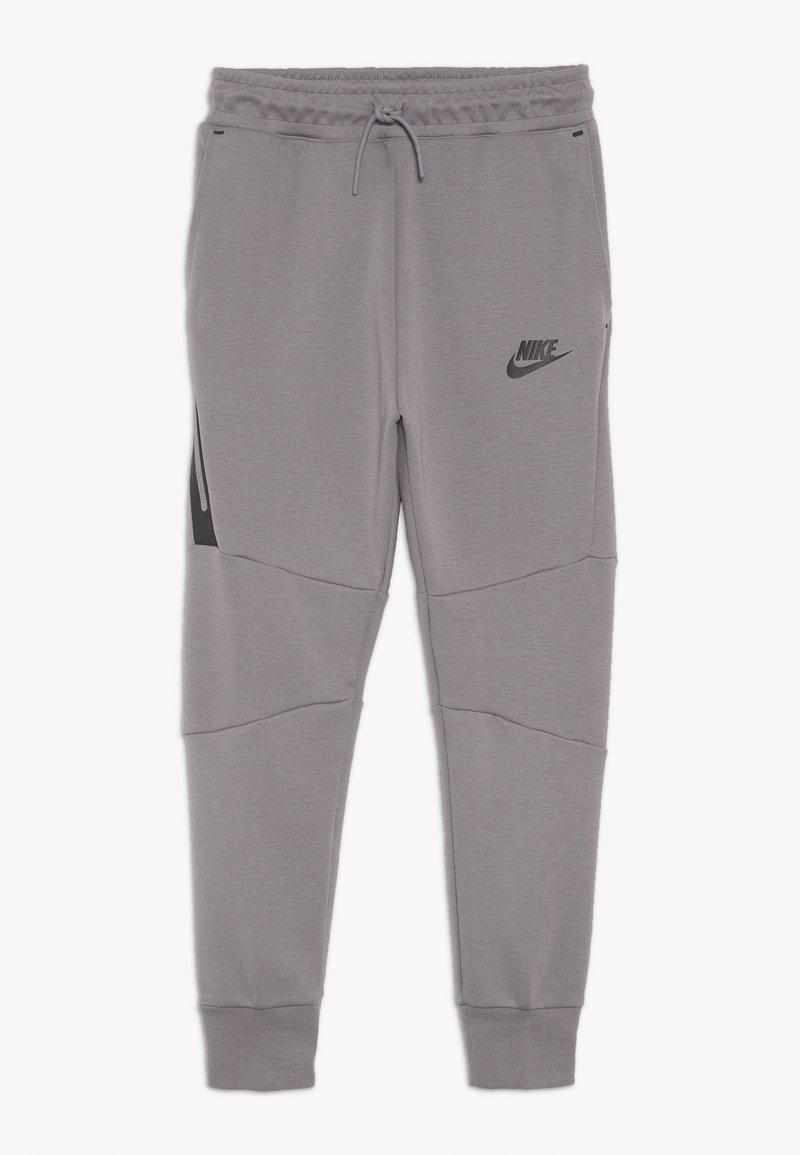 Nike Sportswear - Träningsbyxor - gunsmoke/black