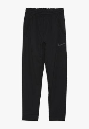 PANT - Pantalon de survêtement - black/thunder grey