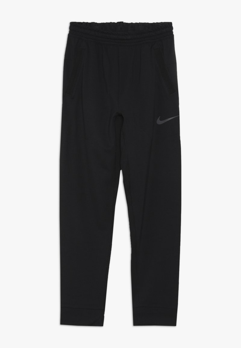 Nike Sportswear - PANT - Tracksuit bottoms - black/thunder grey