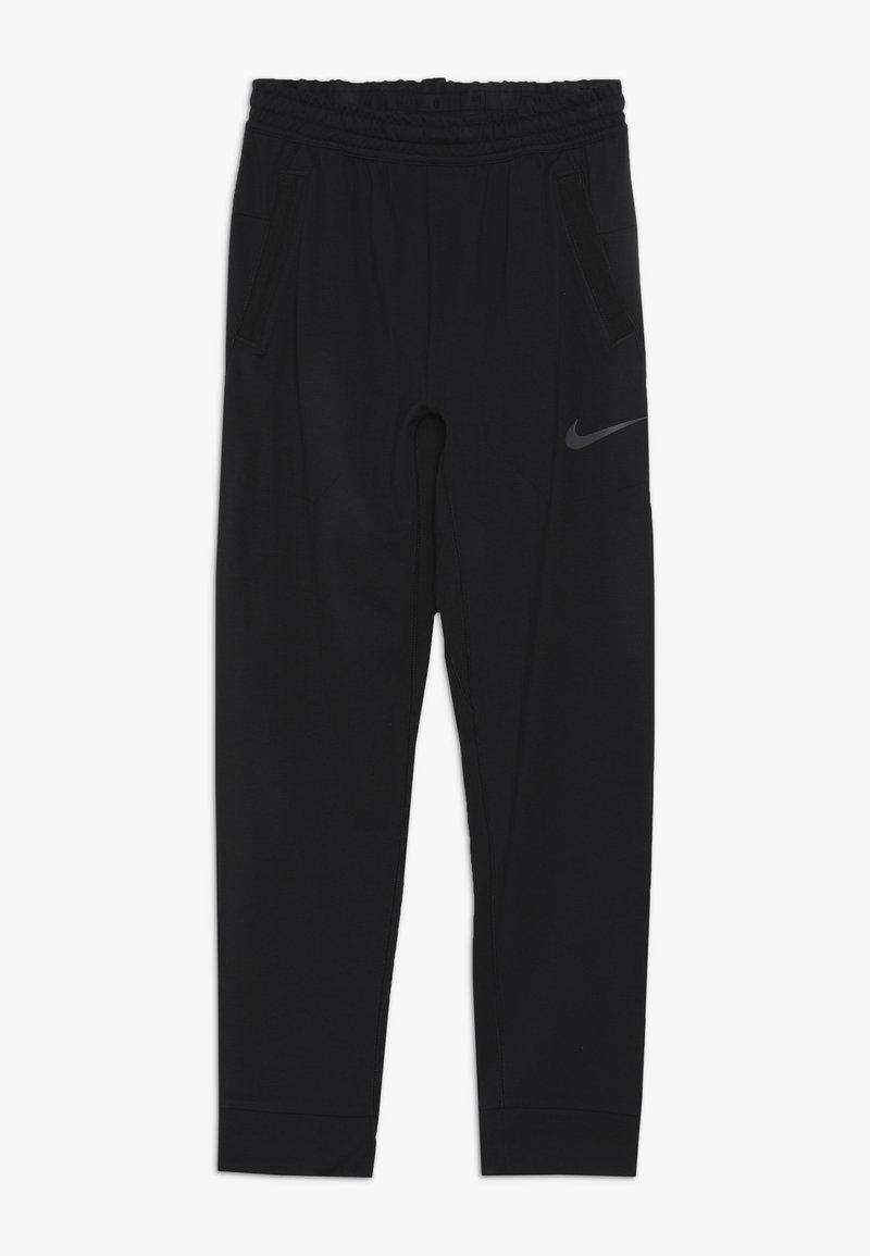 Nike Sportswear - PANT - Tracksuit bottoms - black/thunder grey