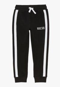 Nike Sportswear - AIR PANT - Træningsbukser - black - 0