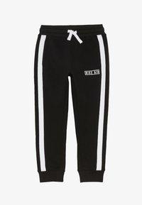 Nike Sportswear - AIR PANT - Træningsbukser - black - 3
