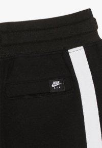 Nike Sportswear - AIR PANT - Træningsbukser - black - 2