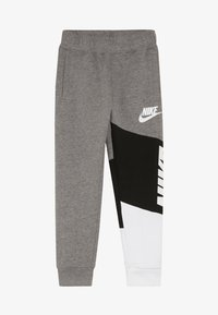 Nike Sportswear - NIKE CORE PANT - Träningsbyxor - carbon heather - 3