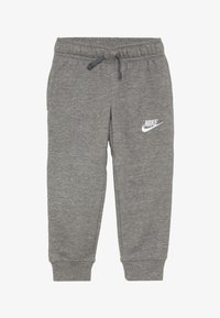 Nike Sportswear - CLUB CUFF PANT - Trainingsbroek - carbon heather - 2
