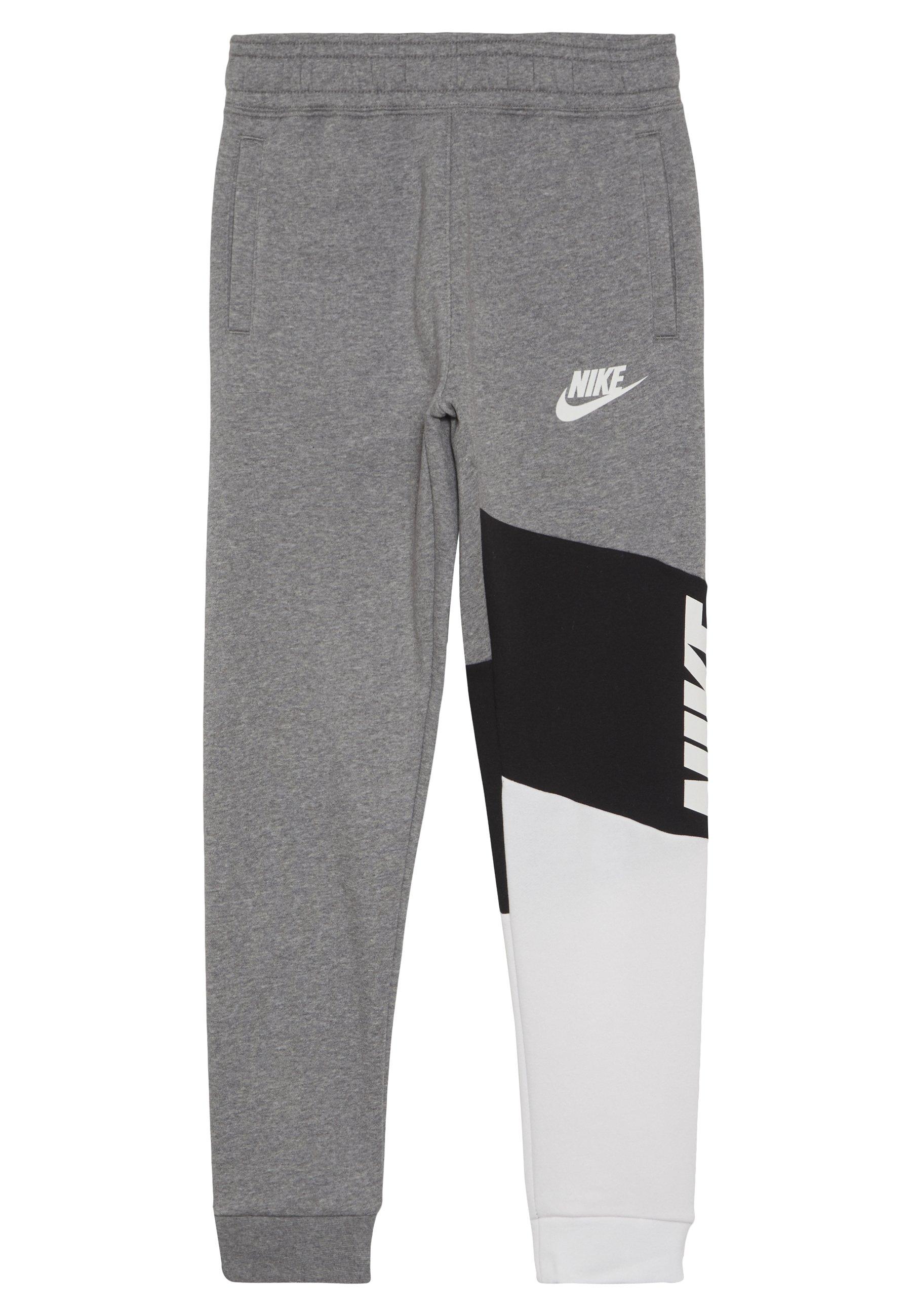 CORE AMPLIFY PANT Pantalon de survêtement carbon heatherblackwhite