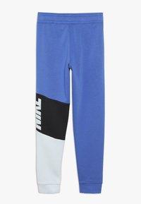 Nike Sportswear - CORE AMPLIFY PANT - Träningsbyxor - game royal/black/pure platinum - 1