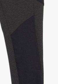 Nike Sportswear - TECH PANT WINTERIZED - Tracksuit bottoms - black/heather - 2