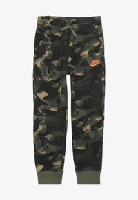 Nike Sportswear - CLUB JOGGER - Trainingsbroek - medium olive - 2