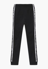 Nike Sportswear - Pantalon de survêtement - black/white - 1