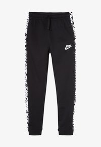 Nike Sportswear - ENERGY PANT - Teplákové kalhoty - black/white - 2